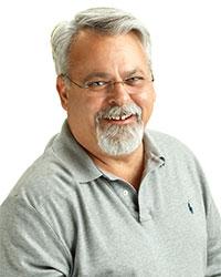 Randy McMillan